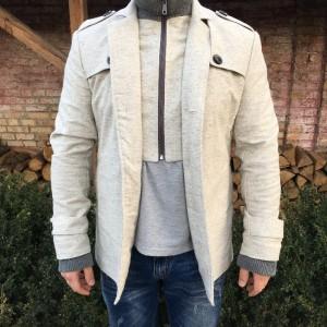 """Куртка конопляна """"Craft"""""""