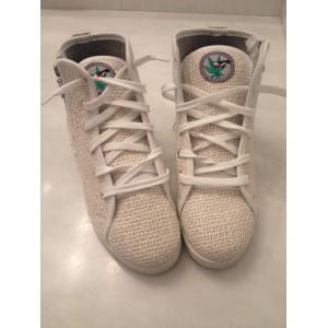Конопляне взуття Білосніжка