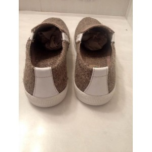 """Конопляне взуття """"Стиль"""" (прошиті)"""