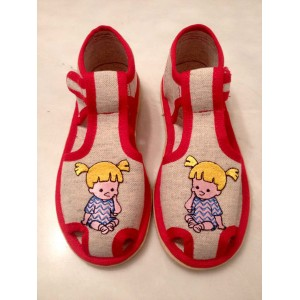 Дитяче взуття №3