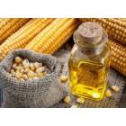 Олія кукурудзяна 200мл