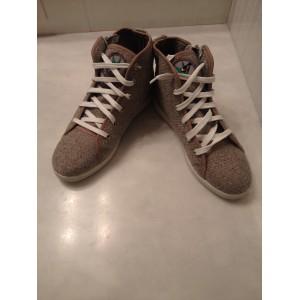 Конопляе взуття #9