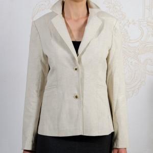 Піджак конопляний жін (Статус)