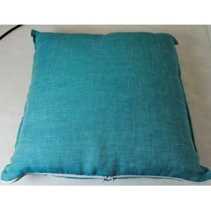 Лляні подушки з конопляним наповненням