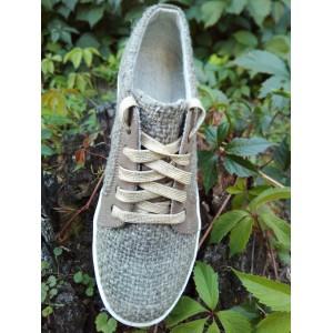 Конопляне взуття №2