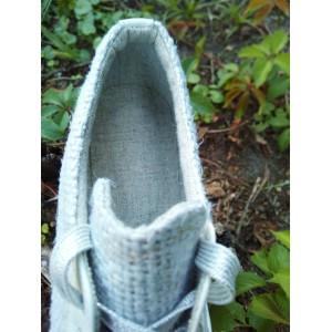 Конопляне взуття