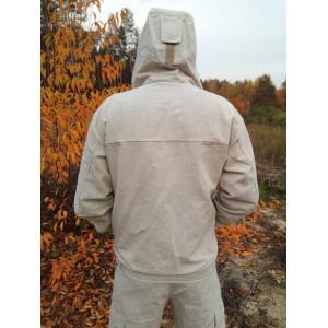 Куртка конопляна спортивна