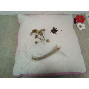 """Конопляна подушка з арома травами """"Антистрес"""""""