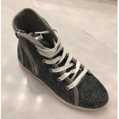 Жіноче взуття 5-412