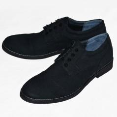 Чоловічі туфлі чорні