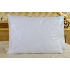 Гіпоаллергенна подушка 0,40 х 0,60 (сатинове покриття)