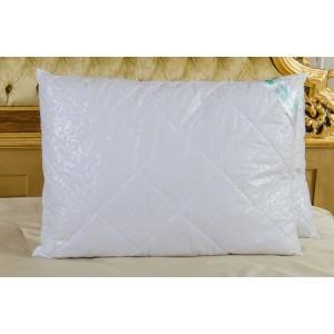 Гіпоаллергенна подушка 0,50 х 0,70 (сатинове покриття)
